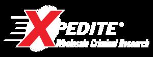 Xpedite_Logo_white
